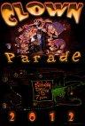 Clown parade 2012 poster web
