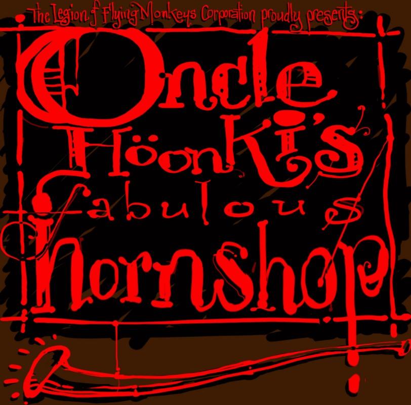 Oncle Hoonki type block